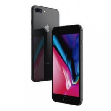 Iphone 8 plus de 64gb con dos años de garantía...