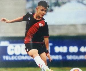 Jugador futbol 11