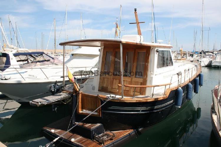 Menorquin yachts 120 ht