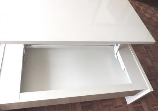 Mesa de centro elevable (45 cm x130 cm x54,7cm)