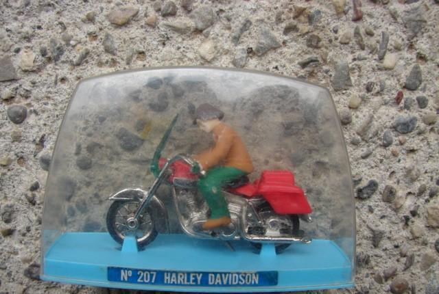 Moto harley davidson - guisval