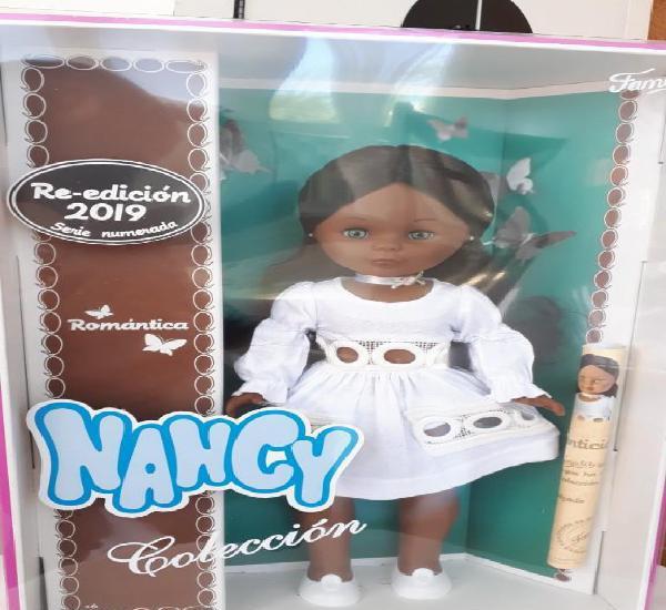 Nancy de reedicion romantica nueva a estrenar