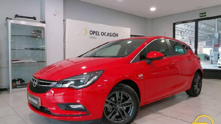 Opel astra 1.4t 120 aniversario 125