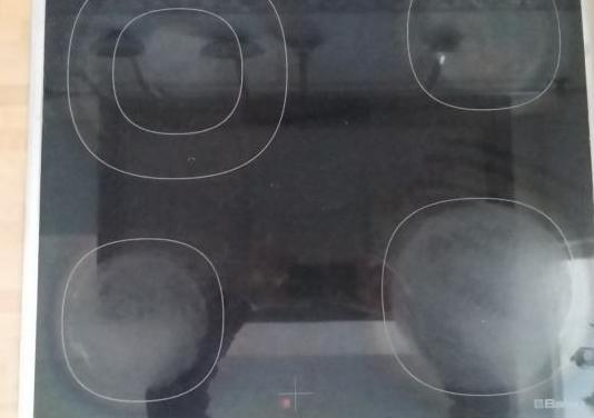 Placa vitroceramica balay 4 focos