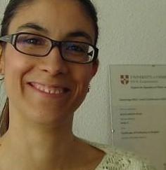 Profesora nivel c2 ofrece clases de inglés