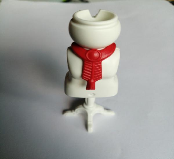 Playmobil cuello bufanda indios tribu oeste western