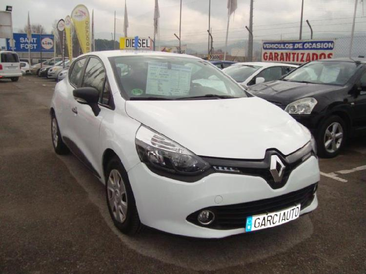 Renault Clio 2016 109969 kms
