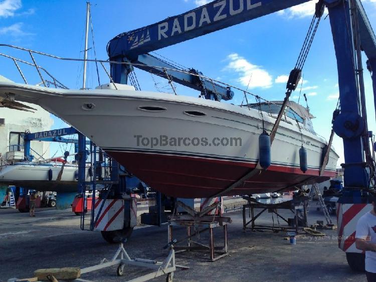 Sea ray express cruiser 400