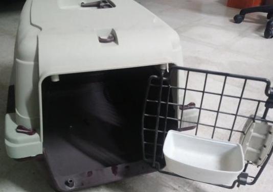 Transportin perros gatos