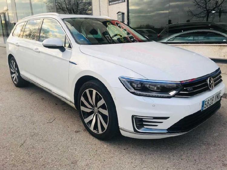 Volkswagen passat 2017 218cv