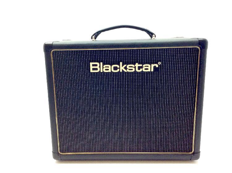 Amplificador guitarra blackstar ht5-r combo 5w