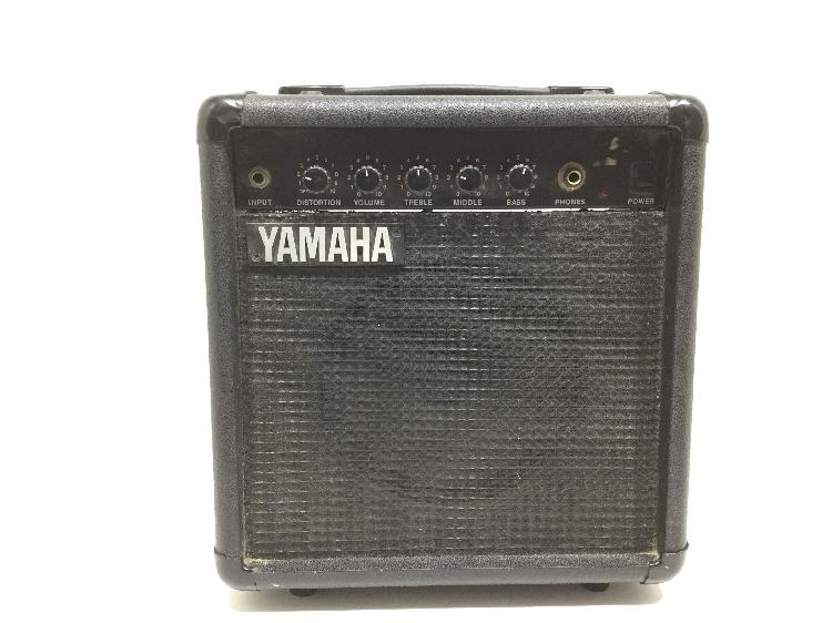 Amplificador guitarra yamaha hy-10g iii