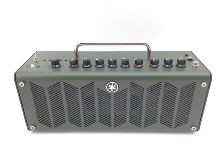 Amplificador guitarra yamaha thr10x