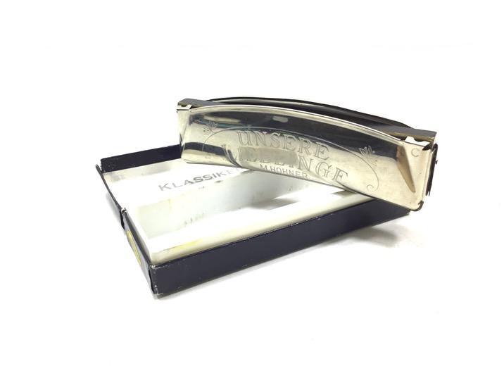 Armonica hohner unsere lieblinge 32 c