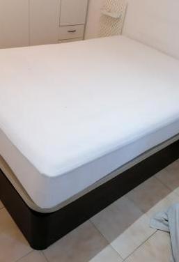 Canapé colchón