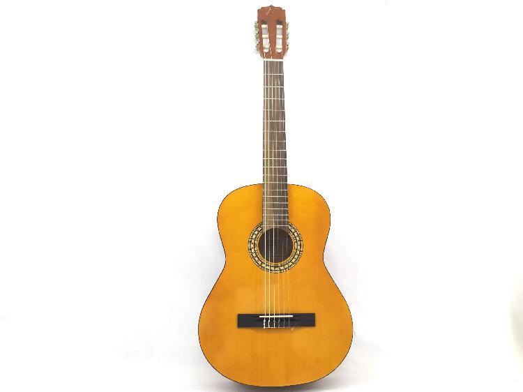 Guitarra acustica oqan jose torres qsg-15gb
