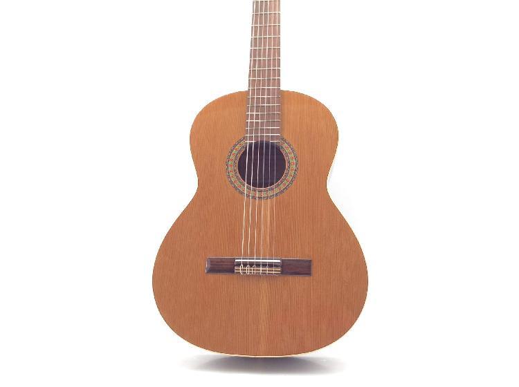 Guitarra clasica alhambra s-1c