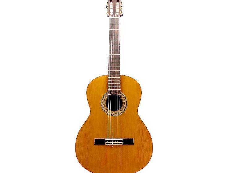 Guitarra clasica manuel rodriguez c3
