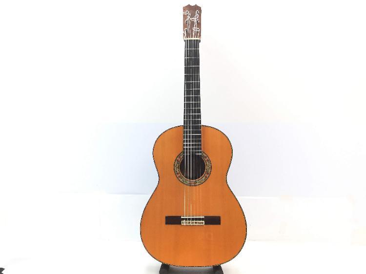 Guitarra clasica otros flamenca cocobolo 147m