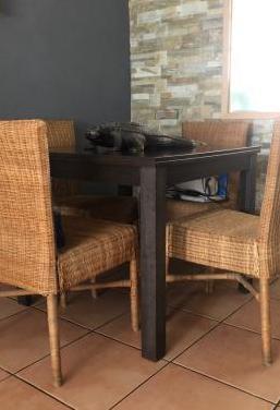Mesa sillas