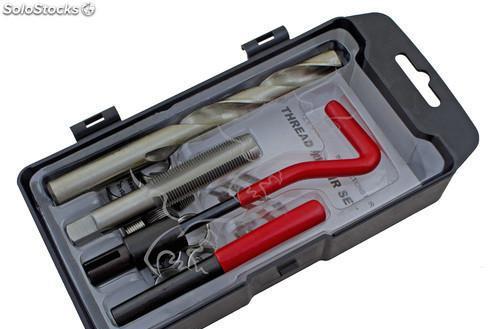 til M14 reparación de roscas helicoidales