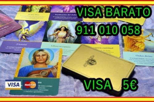 Visa tarot barato videncia fiable 5€-10min carmina 911 010