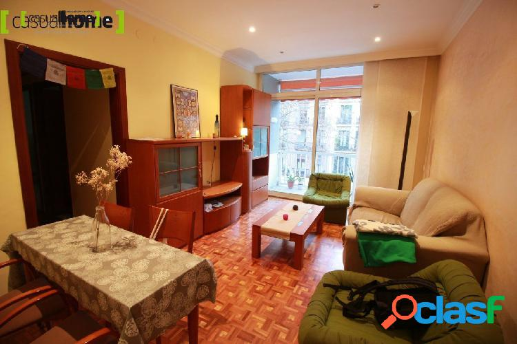 Bonito piso 3 habitaciones, amueblado en sant antoni