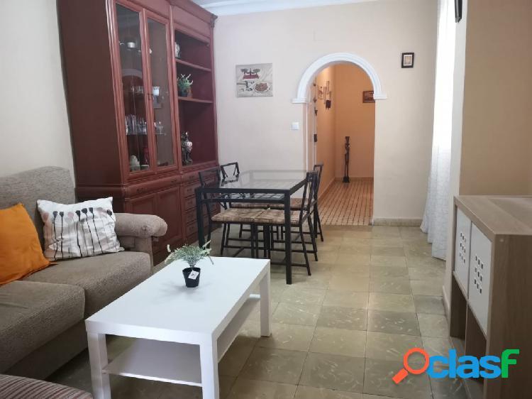 ¡¡¡¡apartamento 2 habitaciones con garaje y terraza muy próximo a plaza san andres y calle larga!!!