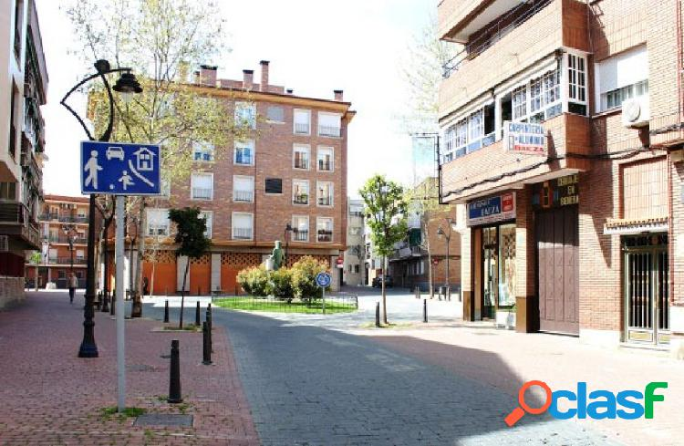 Oportunidad de banco. local comercial en venta en getafe, madrid.