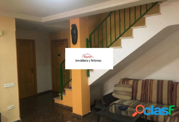 Se vende piso dúplex en almussafes