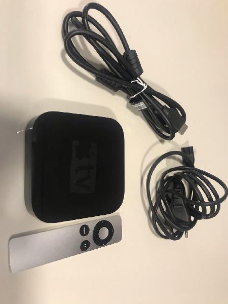 Apple tv 2 generación con kodi