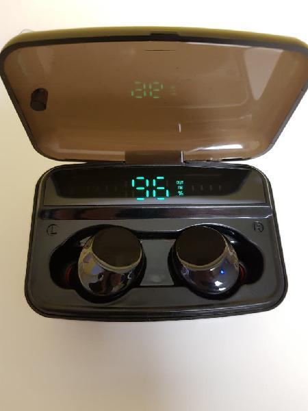 Auriculares inalámbricos bluetooth ipx8