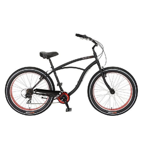 Bicicleta cruiser/playera