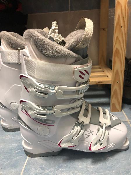 Botas esquí head número 39
