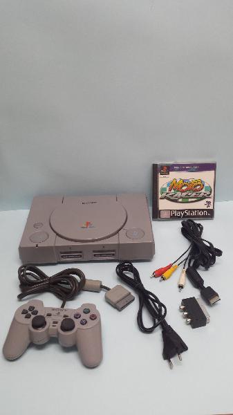 Consola ps1 scph-7502
