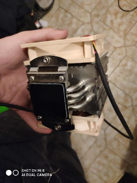 Disipador para procesador noctua nh-u9b