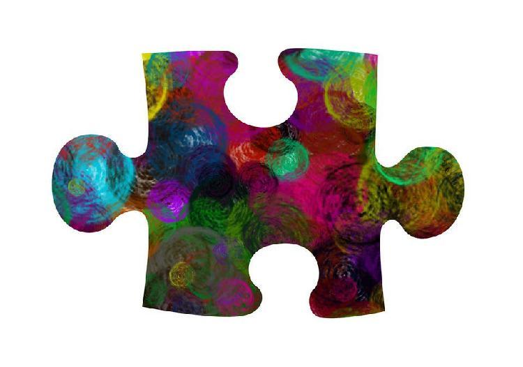 Hago puzzles por encargo barato