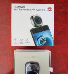 Huawei cámara panorámica nueva