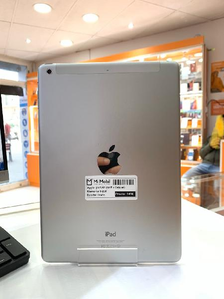 Ipad air 64gb (wifi + celular) - usado