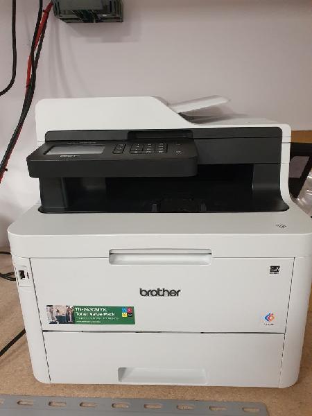 Impresora brother multuncion