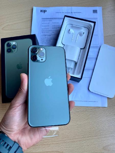 Iphone 11 pro 64gb. a estrenar con factura