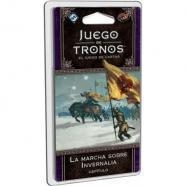 JUEGO DE TRONOS 2 EDICIÓN LCG - LA MARCHA SOBRE INVERNALIA