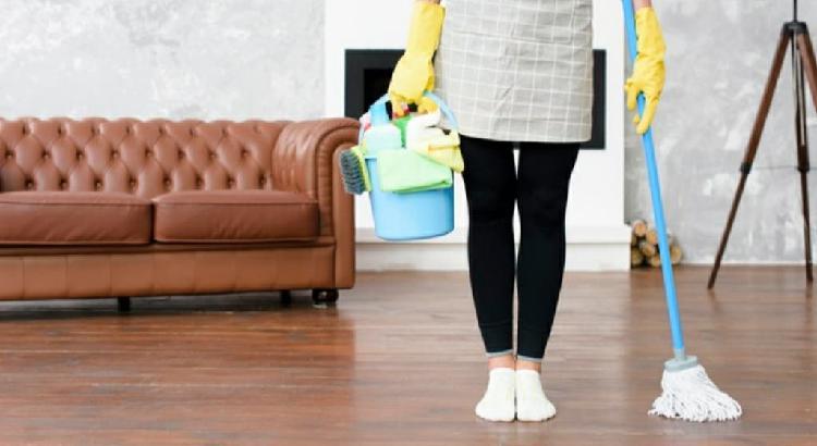 Limpieza casas tarde
