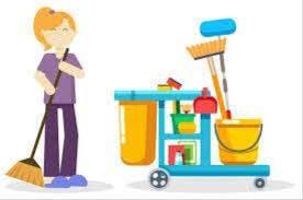 Limpieza hogar - cuidado animales.