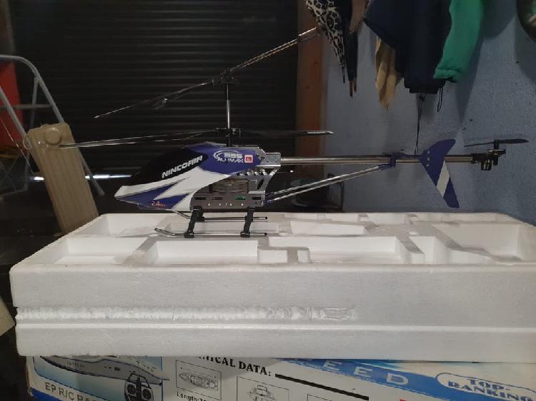 Ninco air 535 alumax 2.4g