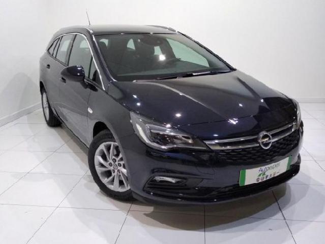 Opel astra 1.6 cdti 100kw dynamic s/s 136 5p '18