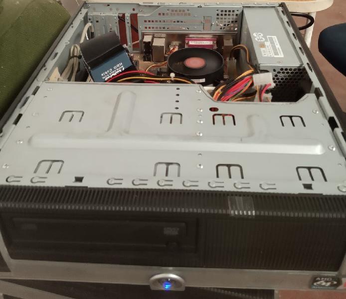 Ordenador amd athlon 64 x2