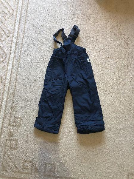 Pantalón de esquí para niño/niña