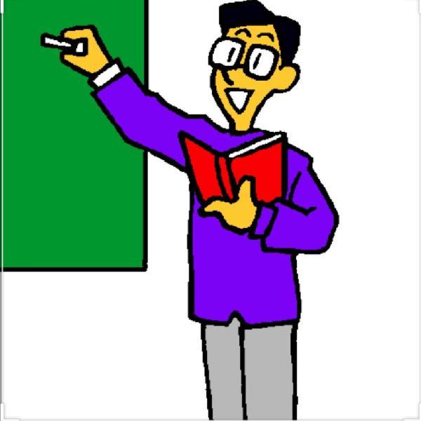 Profesor de apoyo