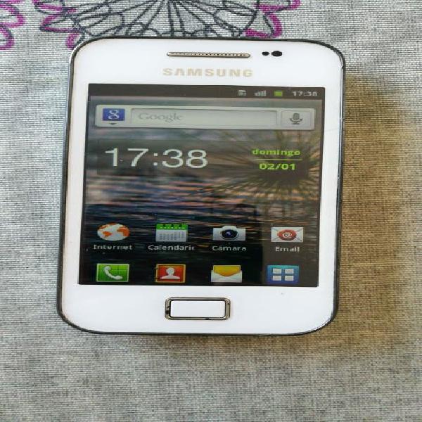 Samsung galaxy ace gt-s5839i-no liberado de orange